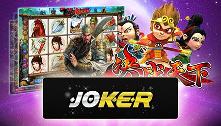 Hasil gambar untuk agen judi casino joker123