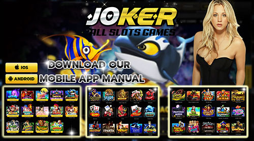 download aplikasi slot joker