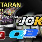 Bonus Jackpot Slot Joker Uang Asli