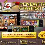 Slot Online Terpercaya Dan Terbaik Di indonesia