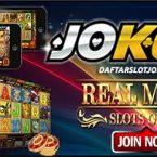 Main Judi Slot Joker Game Mobile