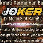 Link Download Aplikasi Slot Joker Uang Asli