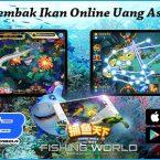 Bonus Terbesar Tembak Ikan Di Indonesia