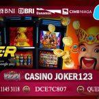 Cara Main Slot Game Online Indonesia
